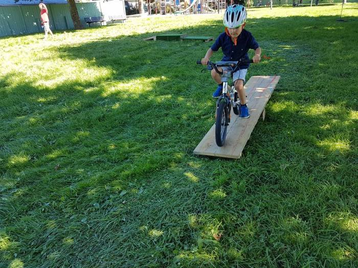 Neighbours Day Strathmore Park – Bike KREW Rodeo 2018