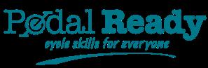 Pedal Ready GW Blue Logo
